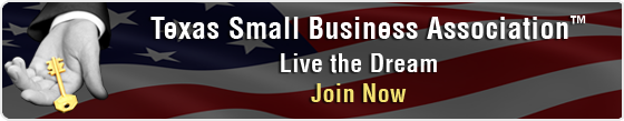 Texas Small Business Association Membership